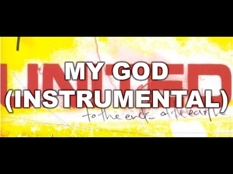 My God (Instrumental) - To The Ends Of The Earth (Instrumentals) - Hillsong