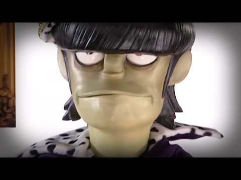 7 MORE Minutes of Weird Murdoc Noises