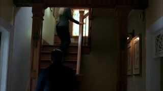 Fringe HD 1x06 The Cure - Olivia Crashes Wake