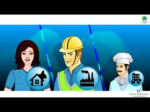 Gas Safety Awareness Film