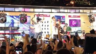 Butrint Imeri   Xhanem Live   Koncert Tirane 2018