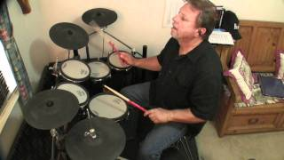 Holy Is The Lord - Chris Tomlin (Drum Cover)