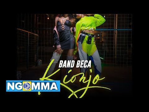 Kionjo – The Band BeCa (Official Video)
