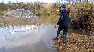 Как сделать накидку рыболовную