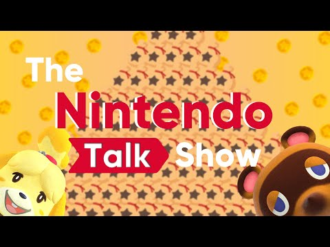 Nintendo Talk Show #223
