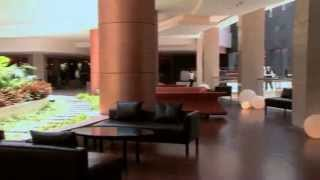 preview picture of video 'Virtual Venue Visit: Fairmont Heliopolis and Towers, Cairo'