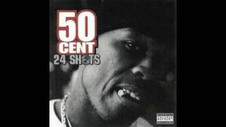 50 Cent - I smell pussy