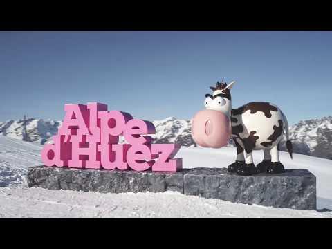 Alpe d'Huez - Teaser 2017/18