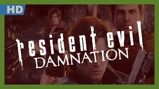 resident evil damnation 2012 hindi
