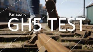 Panasonic GH5 Test