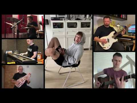 Wideo1: Time Machine Project - I Want To Break Free (Queen Cover)