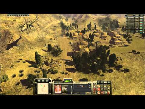 """""""9th Company - Roots of Terror"""" Gameplay #03 (Prince_of_Macedon)"""
