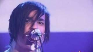 Vanilla Sky-umbrella Live
