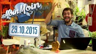 #MoinMoin Mit Gunnar   Die 200. Folge, Acitvity Mit Gino, Heimwerken Mit Gunnar   29.10.2015
