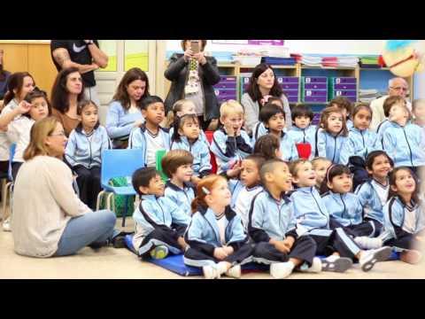 Video Youtube SAN DIEGO Y SAN VICENTE