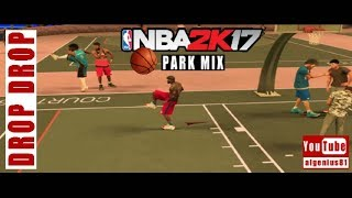 Al Genius - Drop Drop ft Joe Budden/ NBA 2k17  Mix