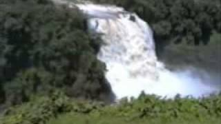 preview picture of video 'Ethiopia, Blue Nile Falls'