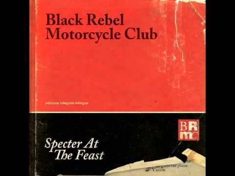 Sell It (Song) by Black Rebel Motorcycle Club