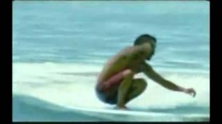 surfDonavon Frankenreiter   Tooto Much Water.wmv