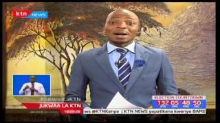 Jukwaa la KTN - Gavana Ali Hassan Joho asisitiza alikamilisha masomo yake [Sehemu 1]