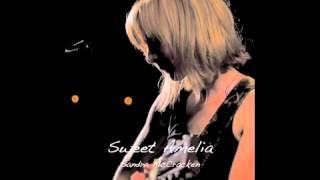 Sweet Amelia - Sandra McCracken