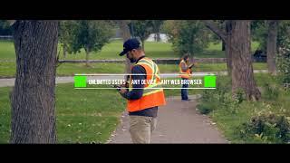 Vidéo de TreePlotter INVENTORY