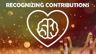 Recognize Contributions