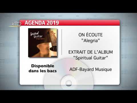 Agenda du 28 octobre 2019