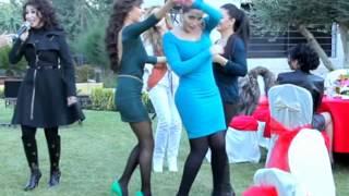 رقص كندا حنا ' نسرين طافش ' سلمى المصري تحميل MP3