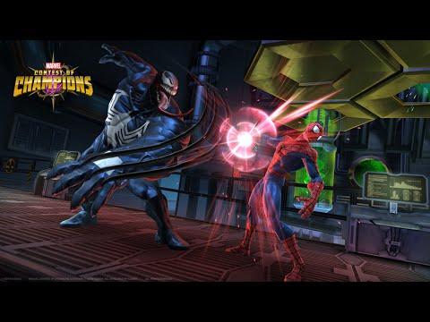 Venom - Champion details