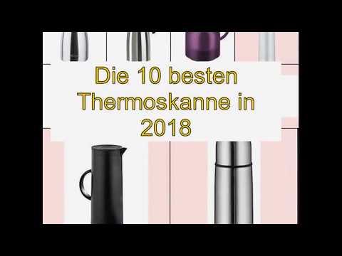 Die 10 besten Thermoskanne in 2018