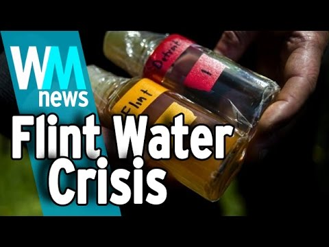 Top 5 Flint Water Crisis Facts – WMNews Ep. 60