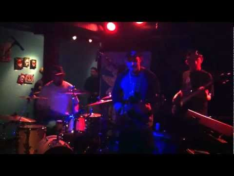 Sky Walkers Live at the One Stop 1-24-13 My Hood cover