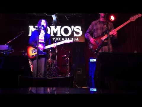 Hold On To Me - Live at Momo's
