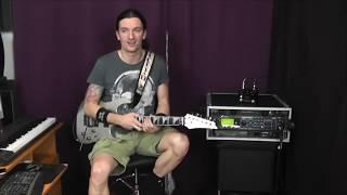 Arakain - Apage Satanas guitar cover + lekce (lesson)