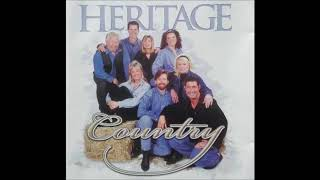 HERITAGE Country  - Ten thousand angels cried