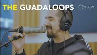 cc sessions presenta a the guadaloops ft marcol