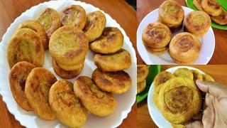 നേന്ത്രപ്പഴം ഒരു പ്രാവശ്യം ഇങ്ങനെയൊന്നു ചെയ്തു നോക്കൂ 👌😋/Wheat Flour Banana Snack Recipe