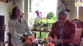 Entrevista con la Dra. Erika de la Cabada: Hablemos de la nutrición celular.