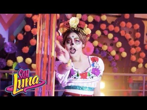 Soy Luna 3 - Tu Cárcel (Fiesta Mexicana | Momento Musical)