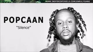 popcaan silence clean - TH-Clip
