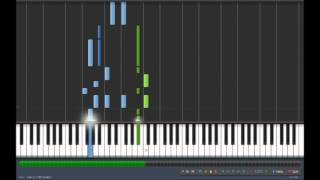 InuYasha ED 2 (Fukai Mori - Do As Infinity) - for Piano