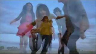 Send It On- Miley Cyrus, Demi Lovato, Selena Gomez and JB- (Official music video)