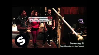 Afrojack & Shermanology - Can't Stop Me (Unplugged Version)