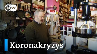 Koronawirus w Niemczech. Małe firmy walczą o przetrwanie