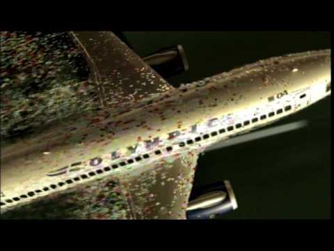 خطوط أولمبيك الجوية - اوليمبيك ايرلاينز