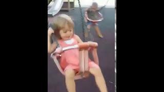 Outdoor acivities for children..Altalena..Lisharesi...