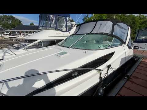 Bayliner 285 video