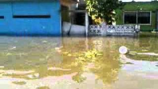 preview picture of video 'Inundacion Minatitlan 2010'