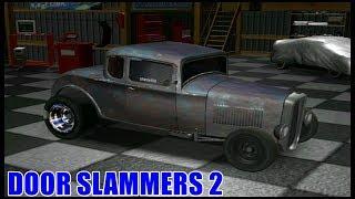 Door slammers 2 drag racing and a money glitch - Matt Rock
